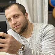 Eduard 38 лет (Весы) Милан