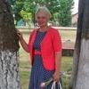 Лилия, 60, г.Логойск