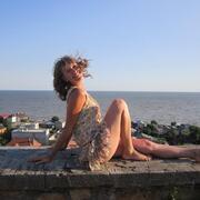 Лена 35 лет (Козерог) Северодонецк