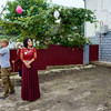 Мария, 41, г.Бережаны