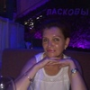Галина, 50, г.Анапа