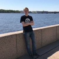 Влад, 22 года, Скорпион, Санкт-Петербург