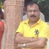 Vishu, 51, г.Дели