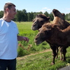 Сергей, 43, г.Бурея