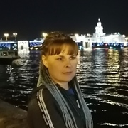 Оксана 35 Иркутск