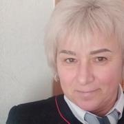 Татьяна Лавина 52 Копейск