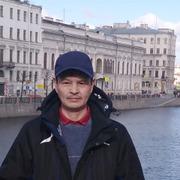 Жанат Иргизбаев 45 Петропавловск
