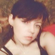 Yulia Danilova 27 Краснодон