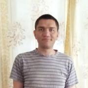 Петр Зайцев 29 Новокубанск