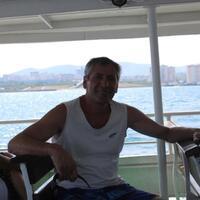 Фат., 54 года, Рак, Новороссийск