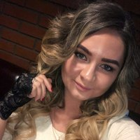 Алина, 29 лет, Овен, Нижний Новгород