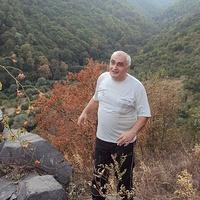гагик, 63 года, Скорпион, Белая Калитва
