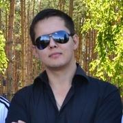 Подружиться с пользователем Евгений 30 лет (Козерог)