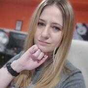 Евгения 37 лет (Стрелец) Москва