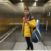 Саша, 18, г.Прага