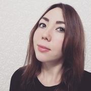 Виктория 27 лет (Овен) Ялта