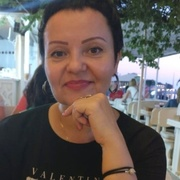 Татьяна 50 Геленджик