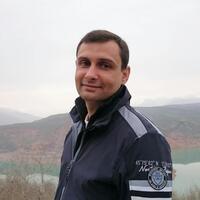 Миша, 40 лет, Рак, Барнаул