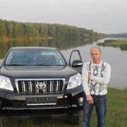 Владимир 48 лет (Стрелец) Железногорск