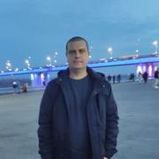 Виталий 35 Барнаул