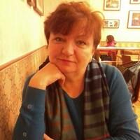 Татьяна Мерзликина, 54 года, Рак, Москва