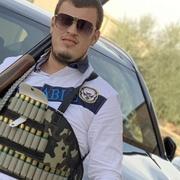islam 25 Алжир