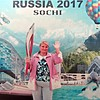 Нина, 60, г.Краснослободск