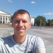 Сергей 40 Краматорск