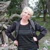 лана, 57, г.Южно-Сахалинск