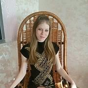 анюта 30 лет (Лев) на сайте знакомств Кирсанова