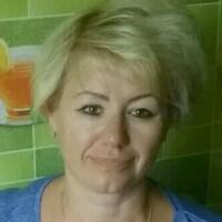 Татиана, 49 лет, Рак, Светлогорск