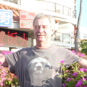Павел 61 год (Овен) хочет познакомиться в Тарусе