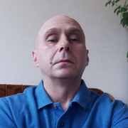Юрий 47 лет (Весы) Губкин