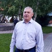 Dmitry Solomakhin 52 Искитим