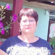 Зарина Хаертдинова 51 Азнакаево