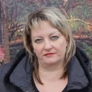 Евгения 48 лет (Козерог) Юхнов