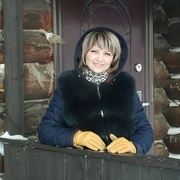 Татьяна Волынец 49 Нефтеюганск