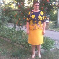 наталья, 45 лет, Козерог, Рассказово