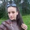Виктория, 20, г.Крестцы
