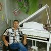 Идриго, 48, г.Бишкек