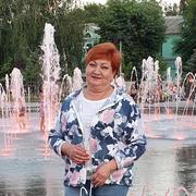 Галина 56 Новомосковск