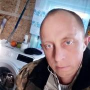 Виталий 37 Хабаровск