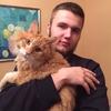Влад, 20, г.Новосибирск