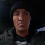 Антон 42 года (Овен) хочет познакомиться в Яшкуле