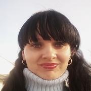 Светлана 25 Багерово