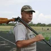 Михаил 56 Оренбург