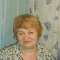 Надежда, 64 года, Овен, Новосибирск