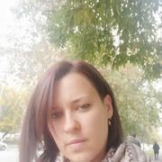 Ксения Шевелёва 31 год (Скорпион) Петропавловск