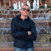 Сергей 46 Витебск