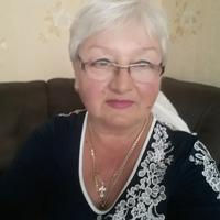 Антонина, 61 год, Дева, Шепетовка